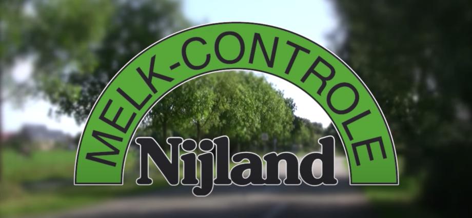 Bedrijfsvideo Melkcontrole Nijland